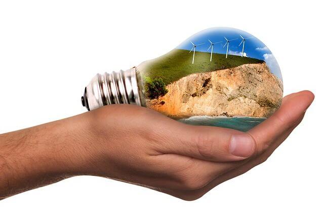 Cooperativas de energia