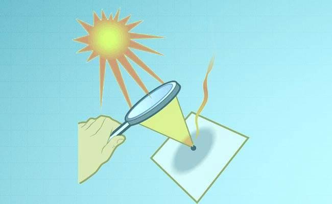Dibujos de energia termica 2