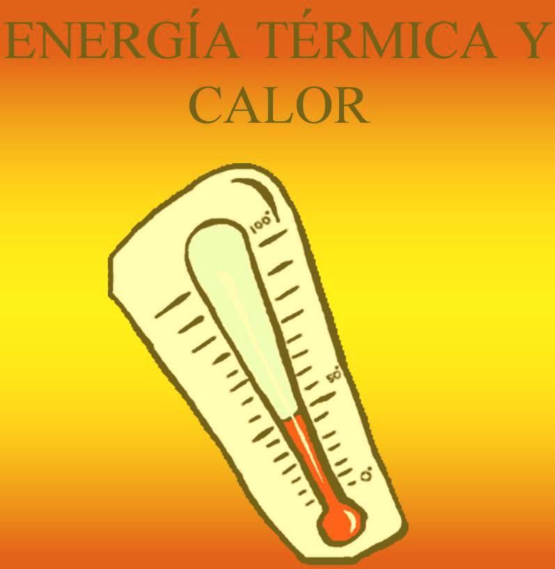 Dibujos de energia termica 4