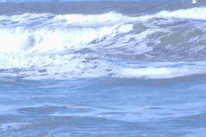 Energia alternativa -Energía hidroeléctrica y energía de los océanos