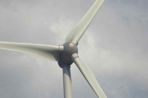 Energia alternativa ejemplos - Energía eólica