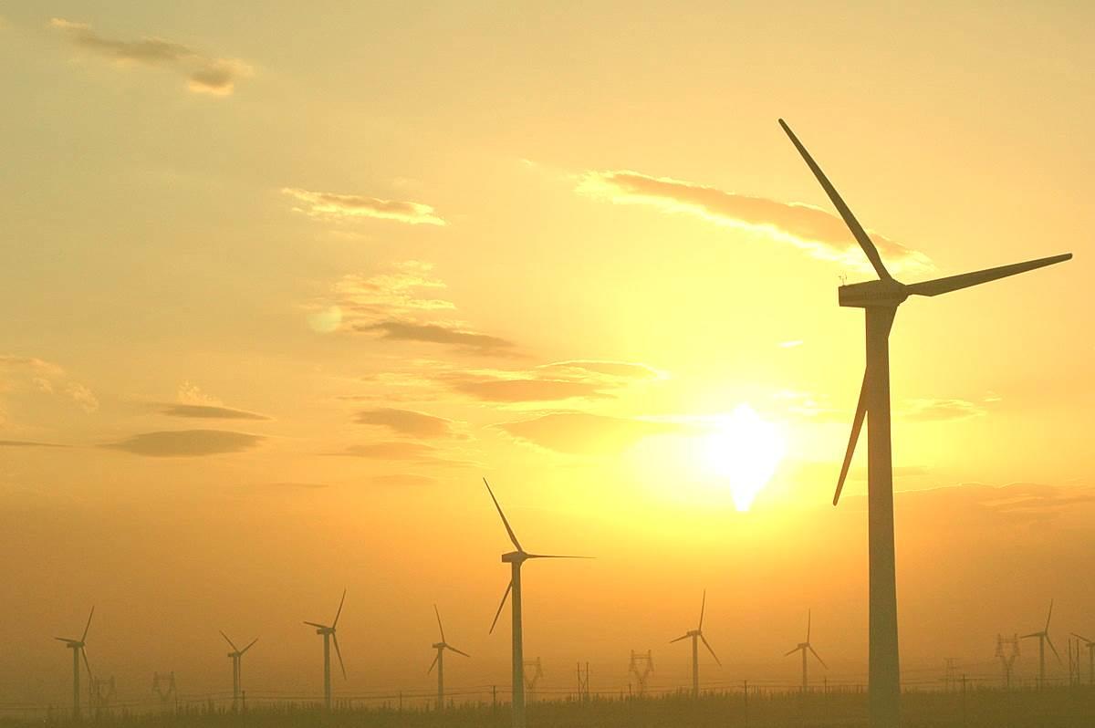 Imagenes de energia eolica 2