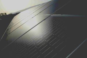 Energia alternativa ejemplos - 1. Energía solar