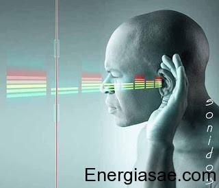 Dibujos o imagenes de energía sonora 5