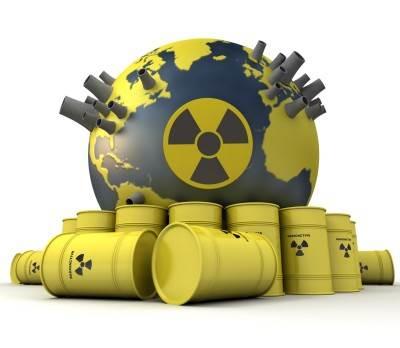 Energia-Atomica-Nuclear-1 Todo sobre la Energía Nuclear o Atómica