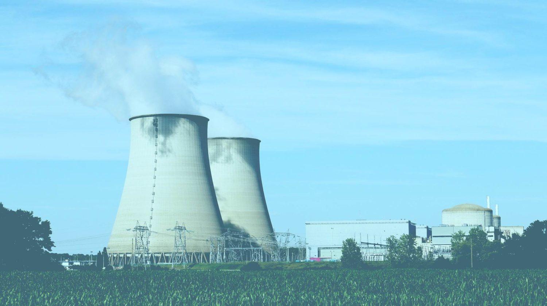 Energia Atomica - Nuclear