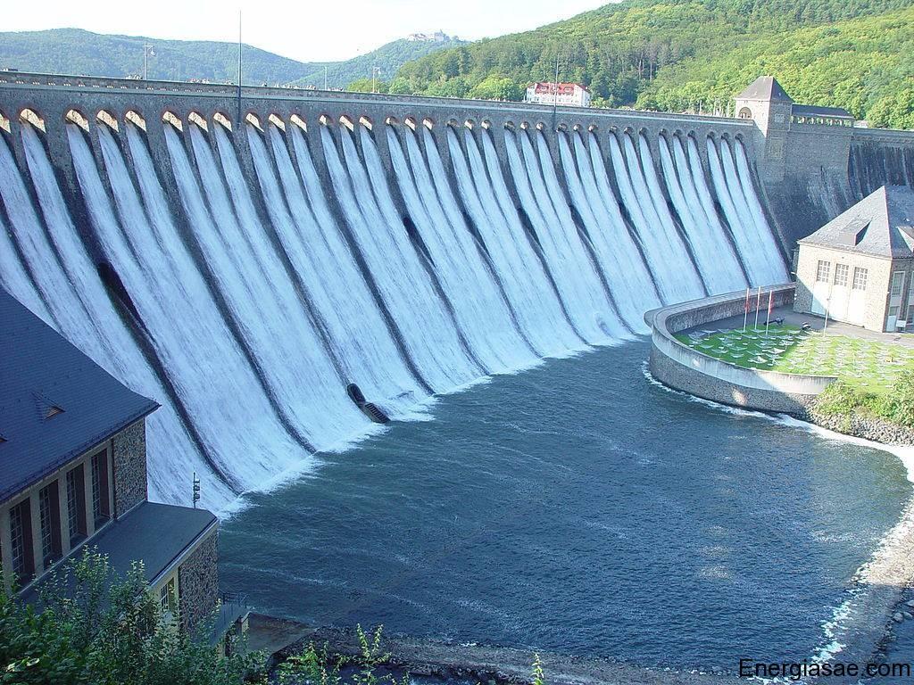 Imágenes de energía hidroeléctrica 2