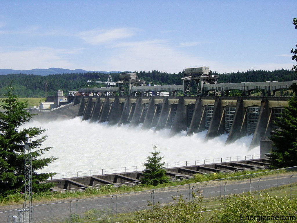 Imágenes de energía hidroeléctrica 3