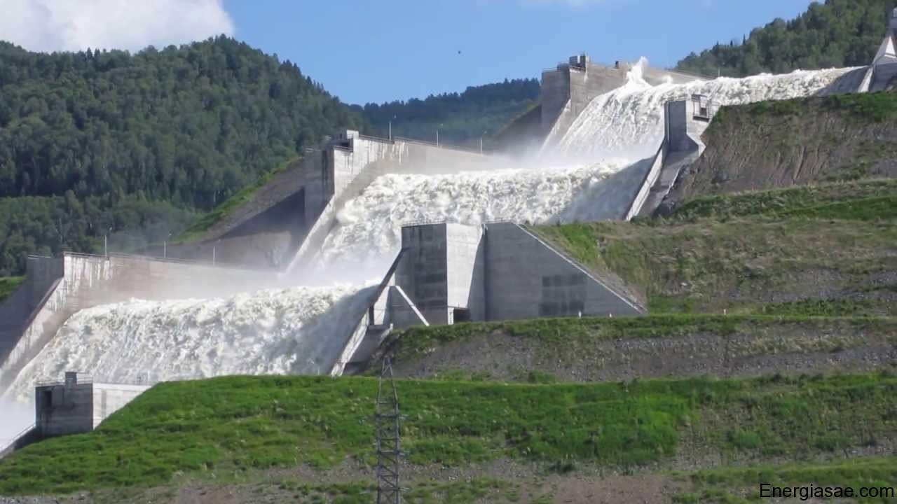 Imágenes de energía hidroeléctrica 4