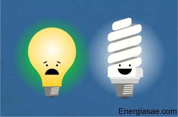 Imágenes de energía luminosa 3
