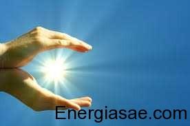 Imágenes de energía luminosa 5