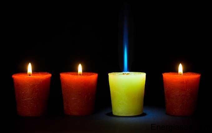 Imágenes de energía luminosa 6