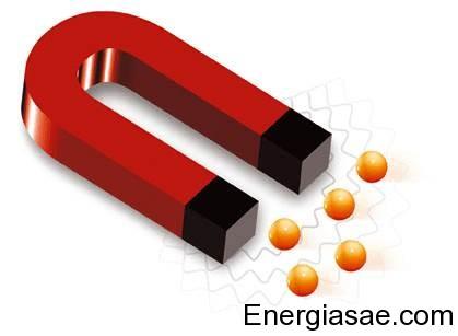 Imágenes de energía magnética 2