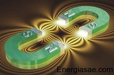 Imágenes de energía magnética 4