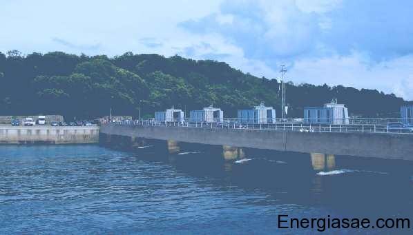 Imágenes de energía mareomotriz 3
