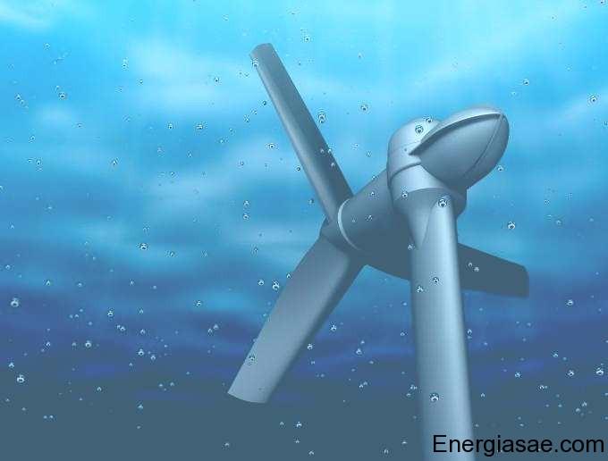 Imágenes de energía mareomotriz 4