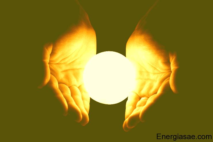Imágenes y dibujos de energía radiante 7