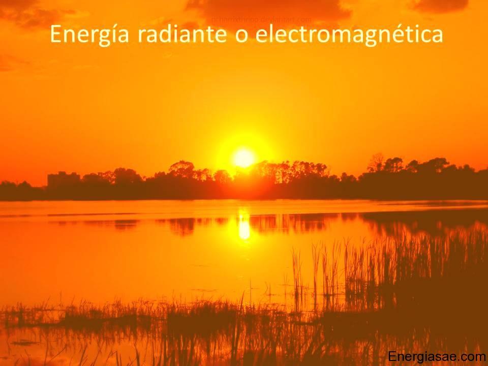 Imágenes-y-dibujos-de-energía-radiante-2 Todo Sobre La Energía Radiante, Tipos, Ejemplos & Mas
