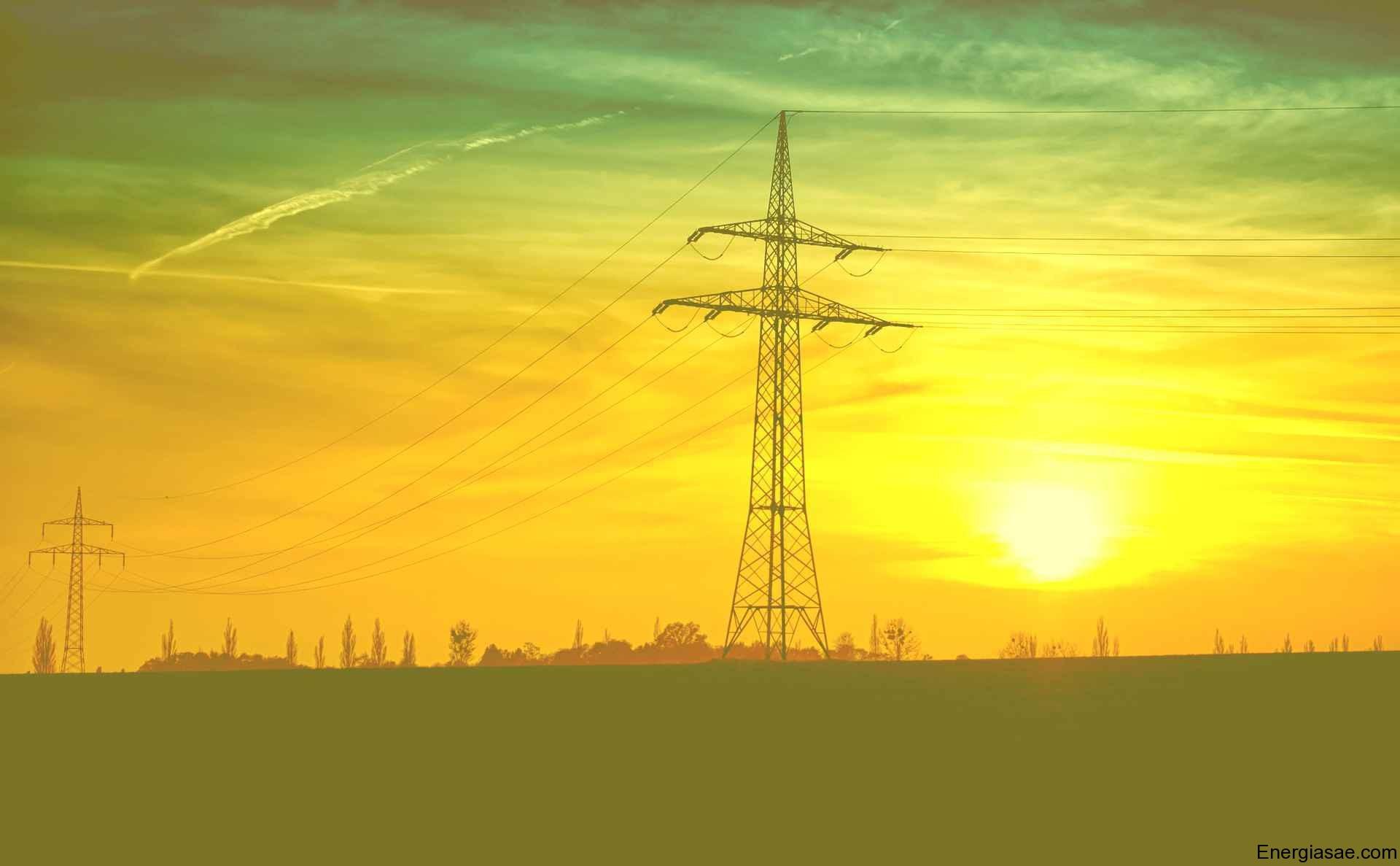 Imagenes de energia electrica