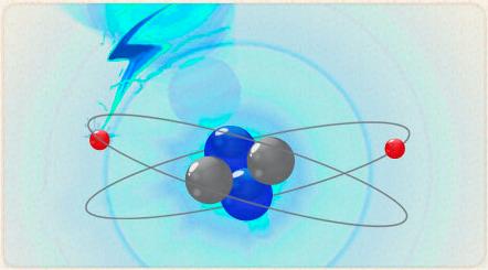 Imagenes de energia ionica 1 - Energia de Ionizacion