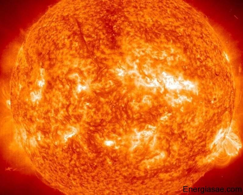 energía-de-fusión Energía De Fusión, Que es, Fision & Mas