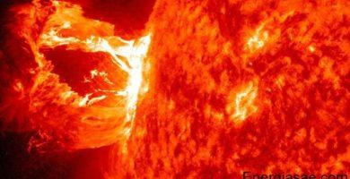energía de fusión