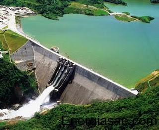 Imágenes-de-energía-hidroeléctrica-2 Energía Hidroeléctrica, Que es, Ejemplos & Mas