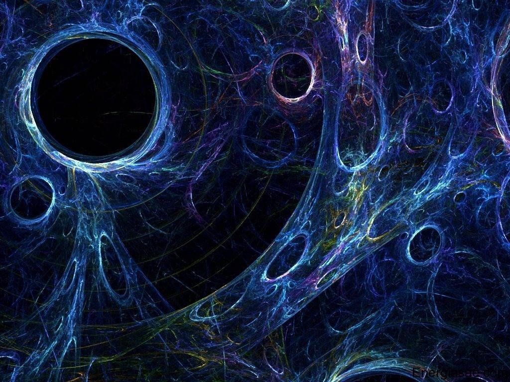 energía-oscura Todo Sobre La Energía Oscura