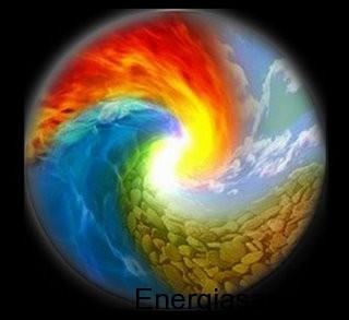 energía telúrica