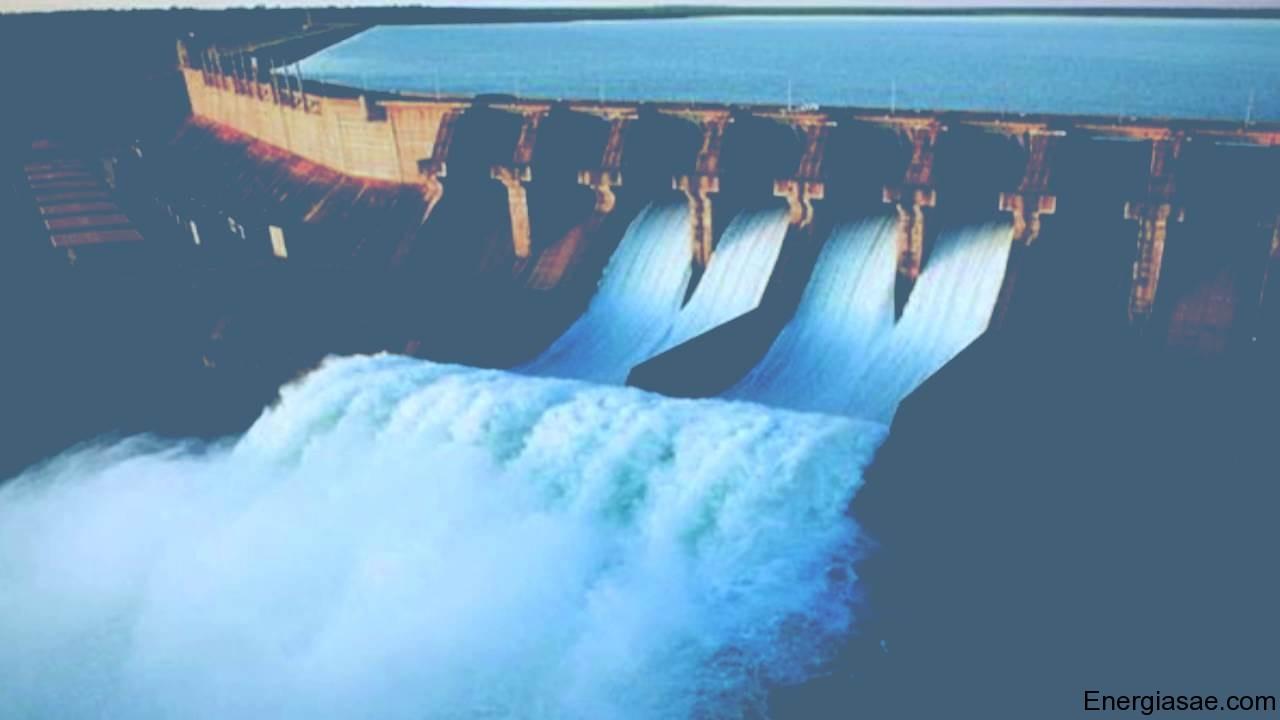 Ejemplos-de-energía-hidráulica Lo Que Debes Saber Sobre La Energía Hidráulica